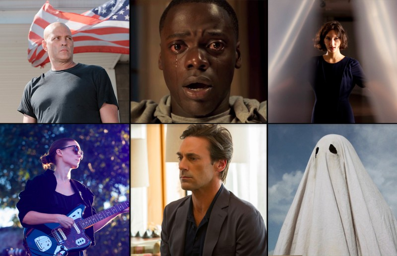 Where to Stream the Best Films of 2017