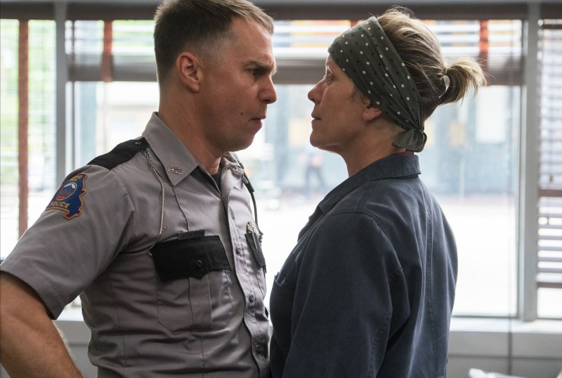 Martin McDonagh on Spontaneity, Humanity, and Why 'Three Billboards' Needed Frances McDormand