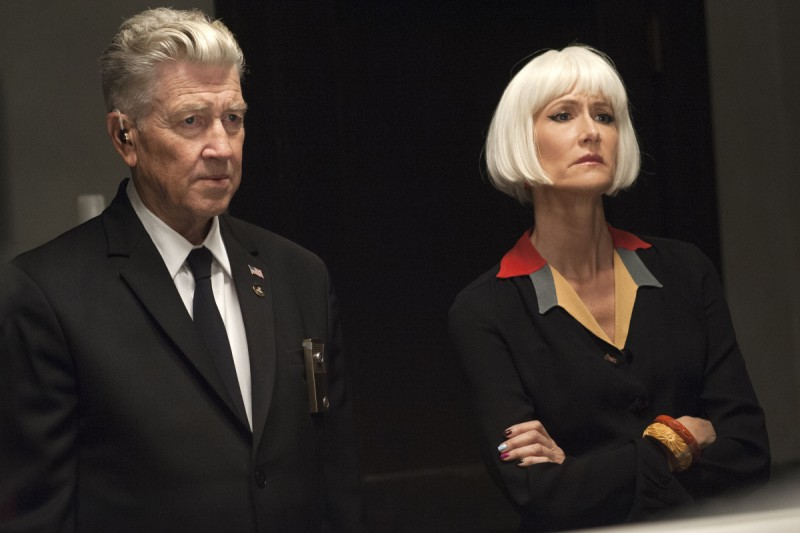 Bringing David Lynch's Monumental Vision to Life