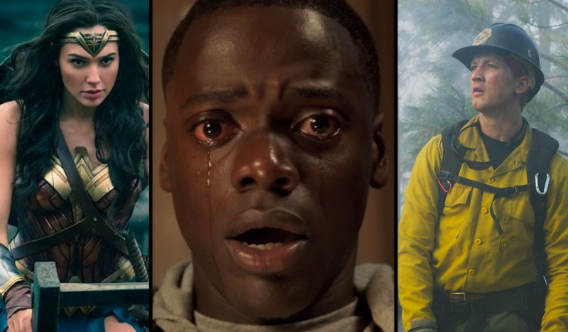 10 Wide Releases in 2017 That Exceeded Expectations