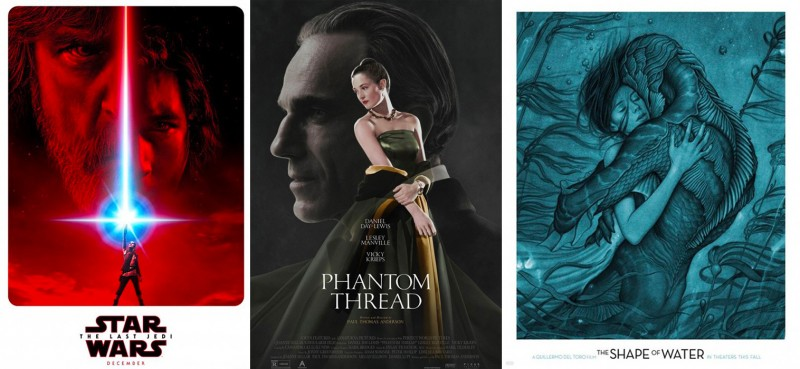 The Best & Worst Posters of December