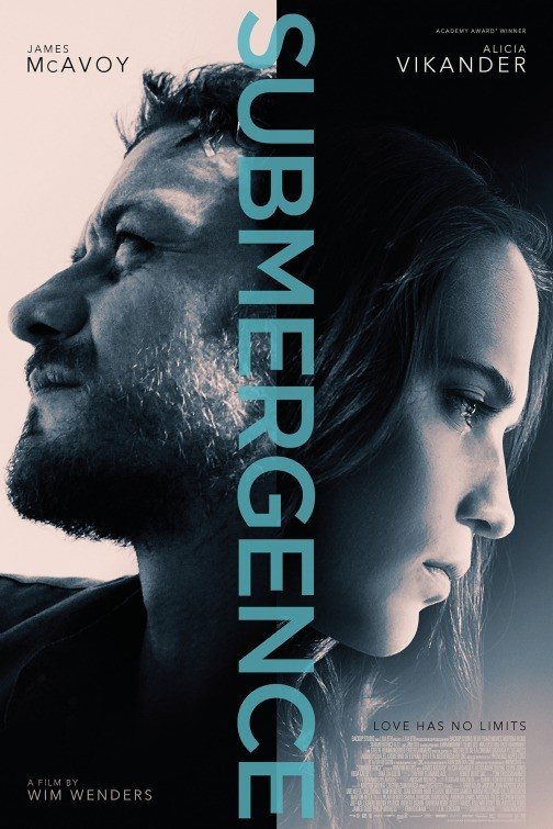 submergence-poster