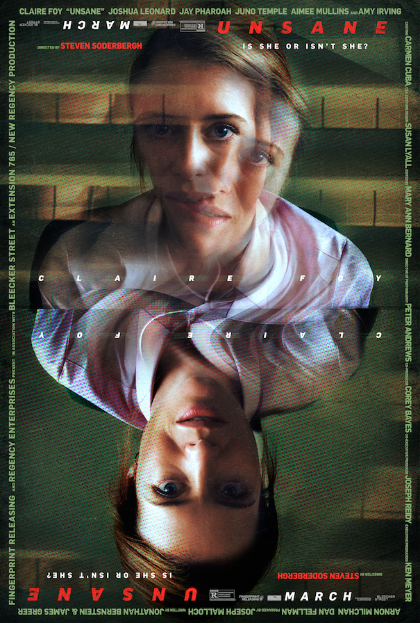 unsane-poster