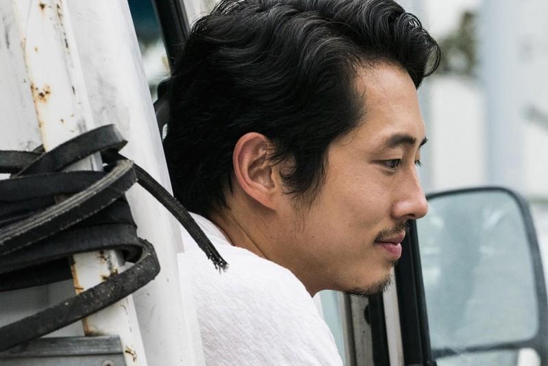 First Look At Lee Chang Dong S Haruki Murakami Adaptation