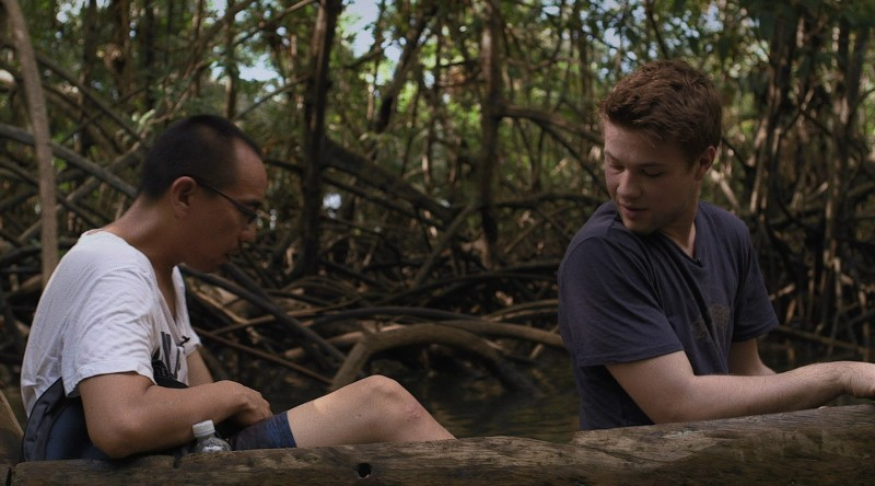 Connor Jessup on His Portrait of Apichatpong Weerasethakul and the Profound Impact of His Films
