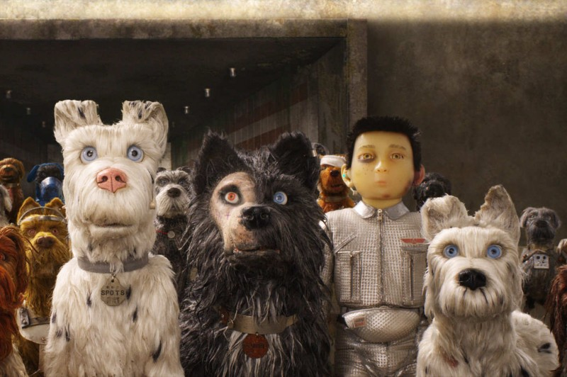 New to Streaming: 'Isle of Dogs,' 'Gemini,' 'A Quiet Place,' 'The Endless,' and More