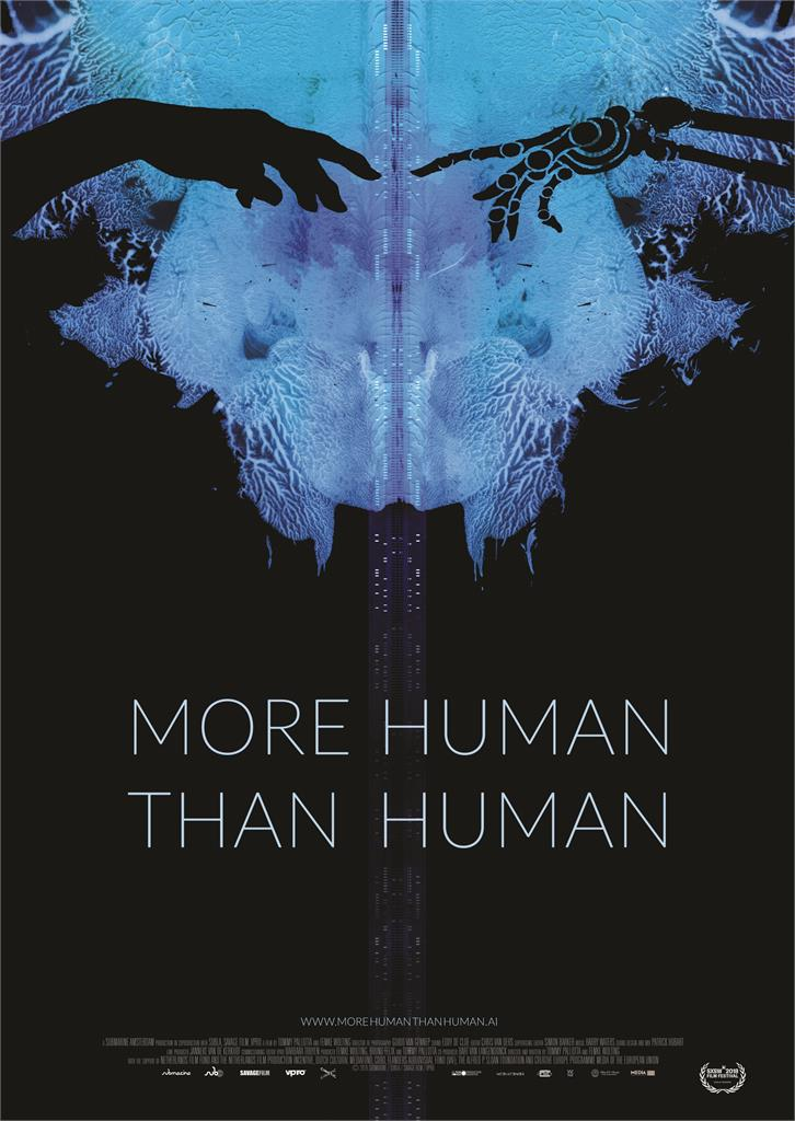 more human than human More human than human explores the promises and the complex role of artificial intelligence in today's world and the consequences of those promises becoming reality.