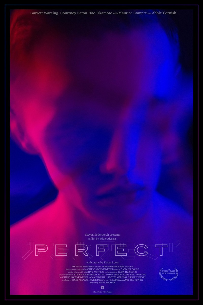The Perfect Pink Lipstick For Every Bride: SXSW Review: 'Perfect' Is A Stylish, Trippy Take On