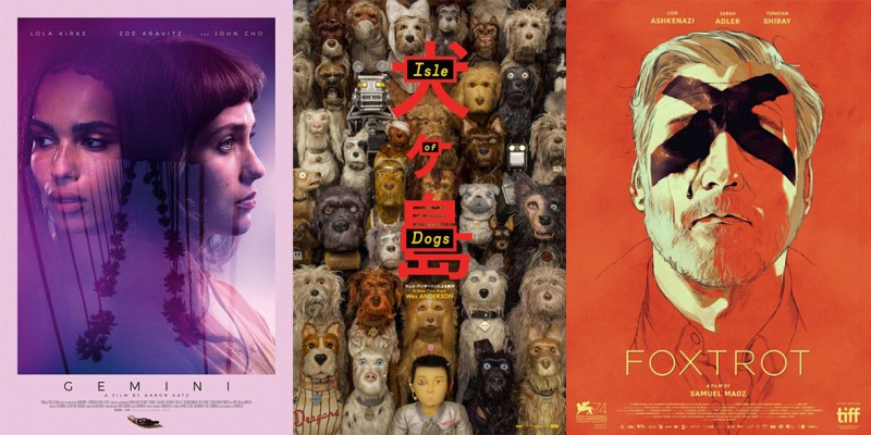 The Best & Worst Posters of March