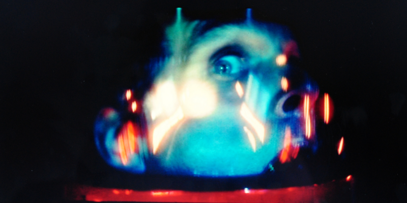 Douglas Trumbull Reflects on the Making of '2001: A Space Odyssey' 50 Years Later