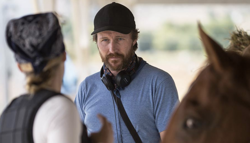 Andrew Haigh on Keeping Secrets, the Political Landscape, and Eluding Romanticization in 'Lean on Pete'