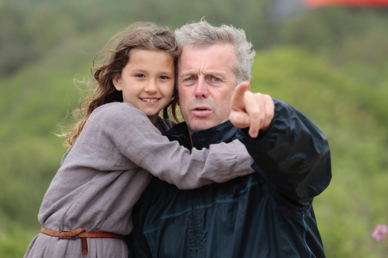 Bruno Dumont on the Rhythm of 'Jeannette,' Evolution of Style, and the Actor's Interpretation