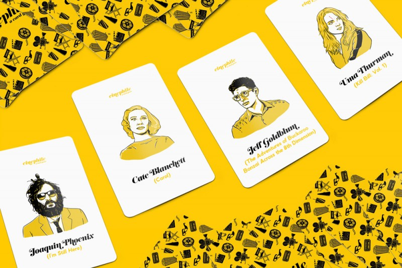 Introducing The Criterion Collection of Card Games