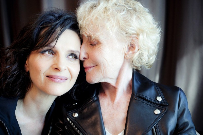 Claire Denis on the Emotional Journey of 'High Life' and How Filmmaking is Like Murder