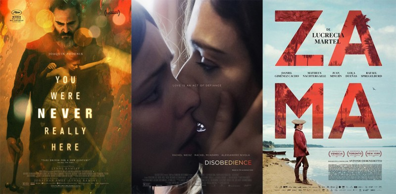 The Best & Worst Posters of April