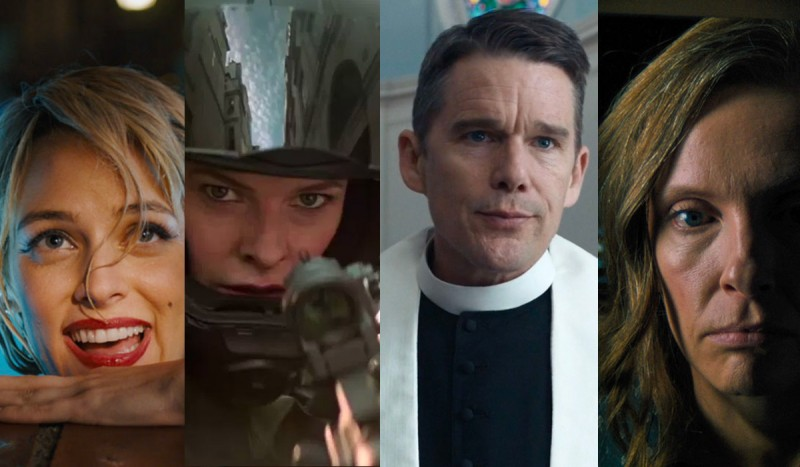 40 Films to See This Summer