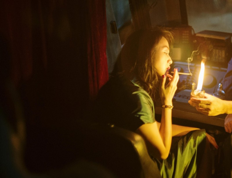 New to Streaming: 'Long Day's Journey into Night,' 'An Elephant Sitting Still,' 'Asako I & II,' and More