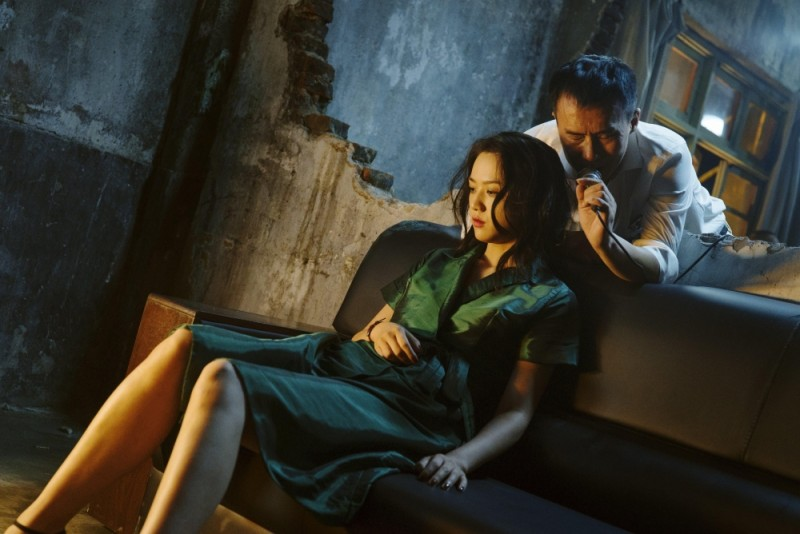 'Long Day's Journey Into Night' Director Bi Gan on Deconstructing the Noir Genre and Subverting Expectations