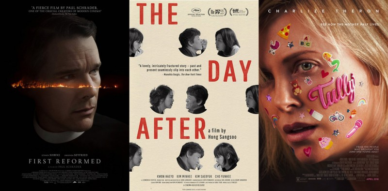 The Best & Worst Posters of May