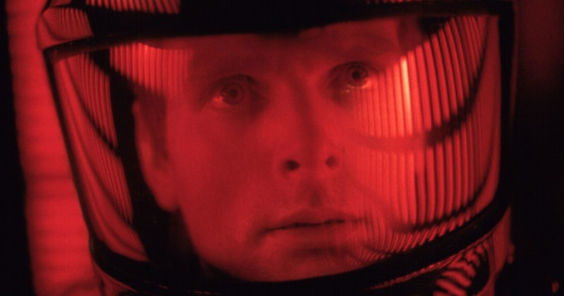 Recommended New Books on Filmmaking: '2001: A Space Odyssey,' Stephen King, 'Caddyshack,' and Summer Reading
