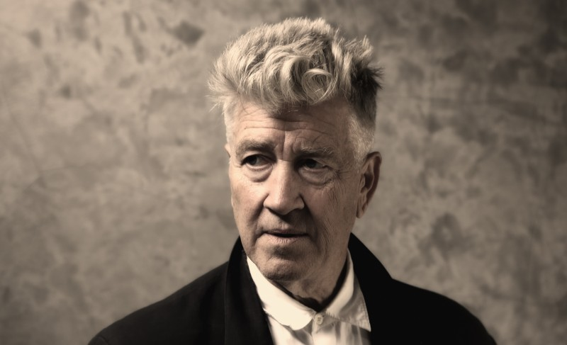 'Room to Dream' Cracks Open David Lynch's Mind, In His Own Words