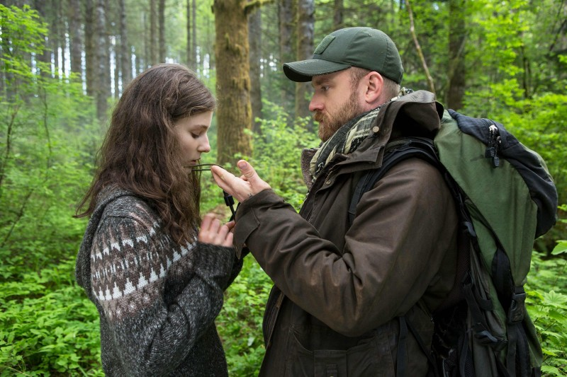 Debra Granik on 'Leave No Trace,' the Power of Minimalism, and Learning from Our Ancestors