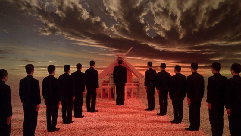 'Mishima: A Life in Four Chapters': Paul Schrader's Phantasmagoria of Cartesian Dissociation