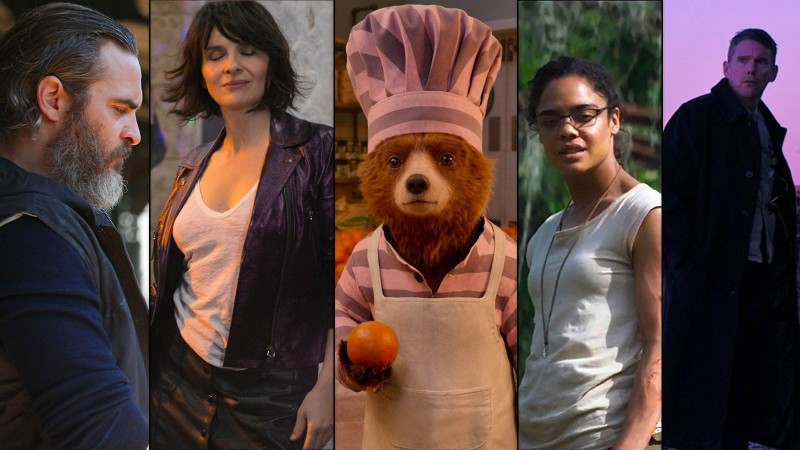 The Best Films of 2018 (So Far)