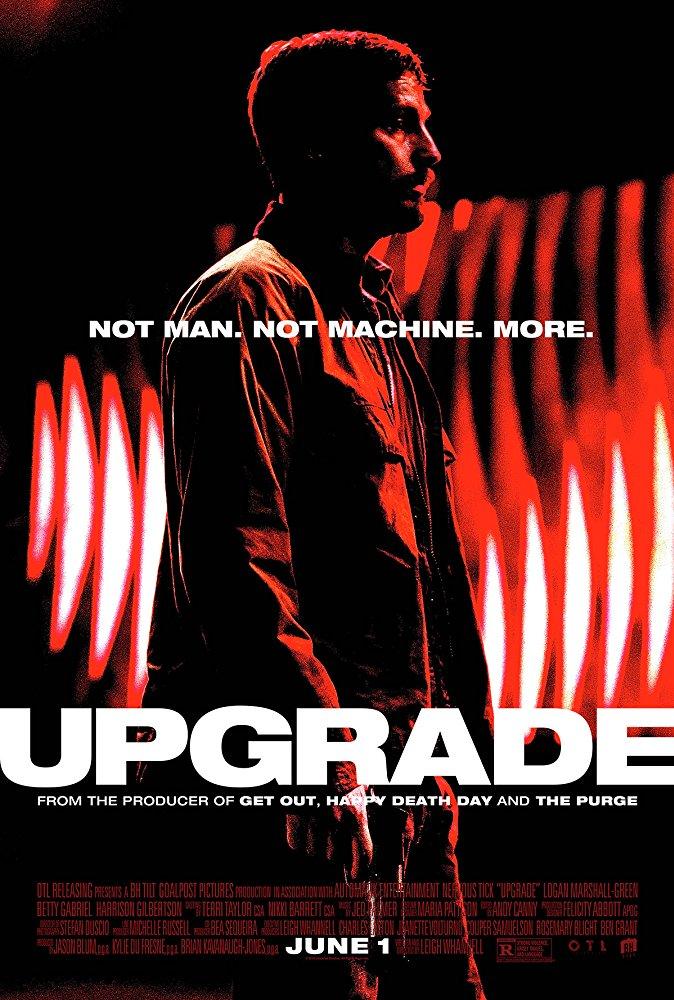 upgrade (film)