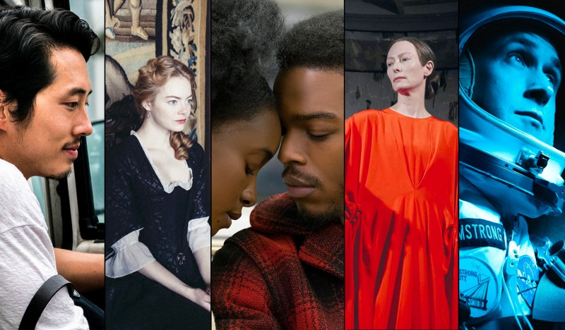 55 Films to See this Fall
