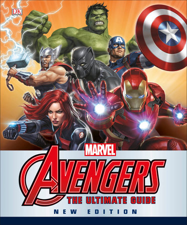 avengers-the-ultimate-guide