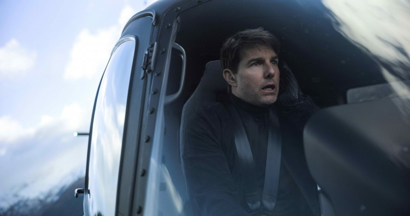 Giveaway: Win 'Mission: Impossible – Fallout' on Blu-ray