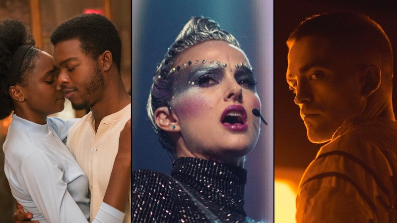 The Best Films at the 2018 Toronto, Venice, and Telluride Film Festivals