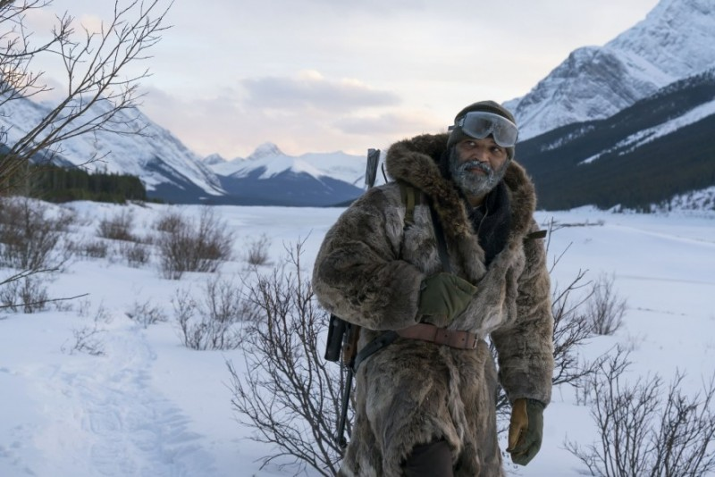 Jeremy Saulnier on the Catharsis of Making 'Hold the Dark' and Creating Conflict Through Performance