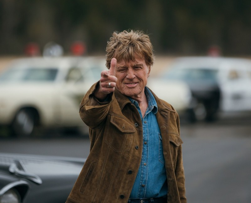 David Lowery on His Favorite Robert Redford Roles and the Optimism of 'The Old Man & the Gun'