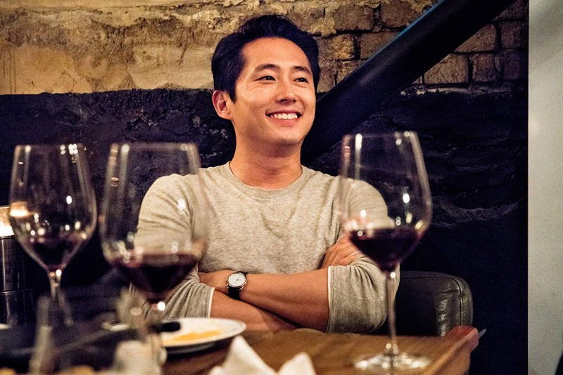 Steven Yeun on the Mysteries of 'Burning,' Korean Christianity, Nihilism, and 'RoboCop'
