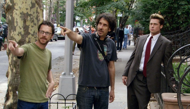 Recommended New Books on Filmmaking: Coen Brothers, Marilyn Monroe, Caitlin Cronenberg, and More