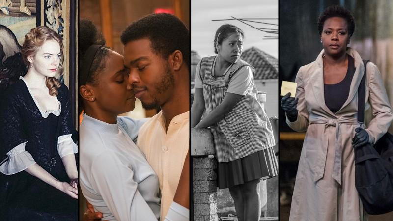 15 Films to See in November