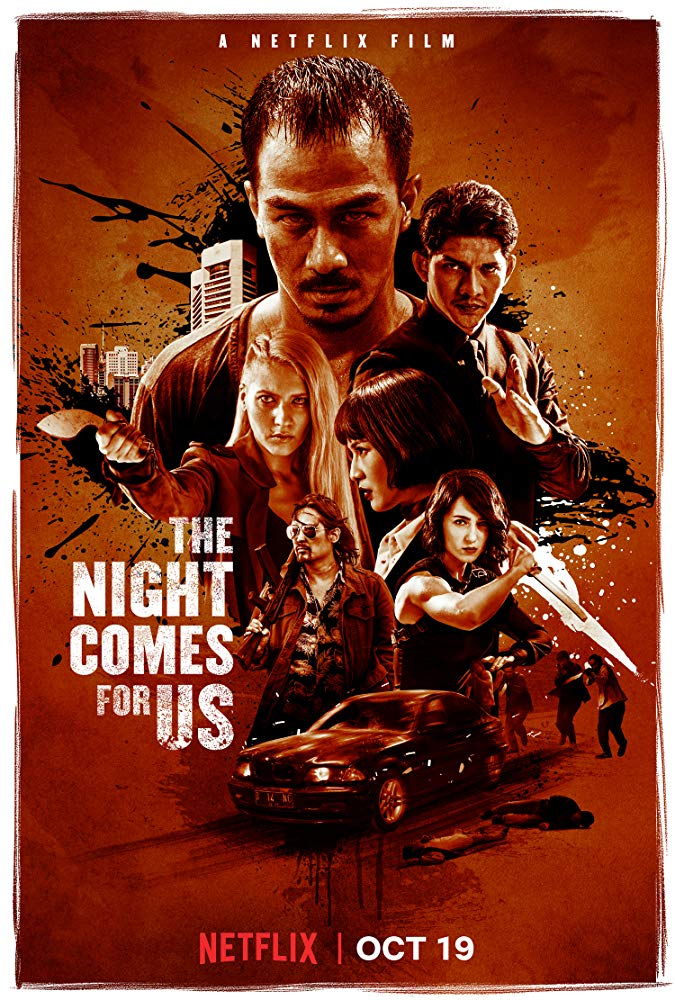 the night comes for us stream