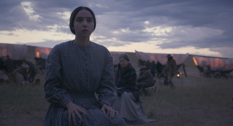 New to Streaming: 'The Ballad of Buster Scruggs,' 'Searching,' 'Puzzle,' 'We the Animals,' and More