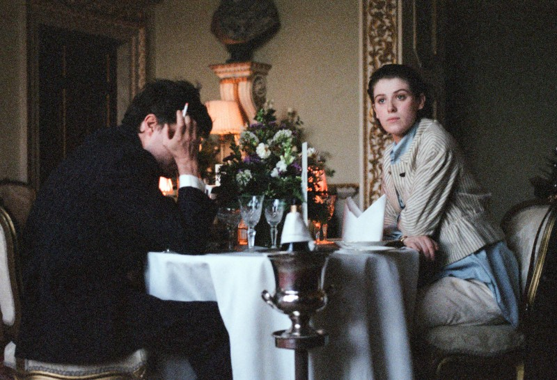 First Trailer for Joanna Hogg's Magnificent 'The Souvenir' Shows a Relationship in Peril
