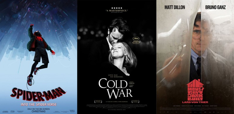 The Best & Worst Posters of the Month