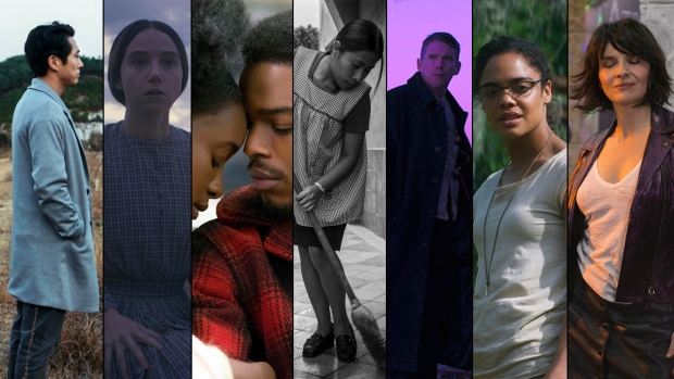 The Film Stage's Top 50 Films of 2018