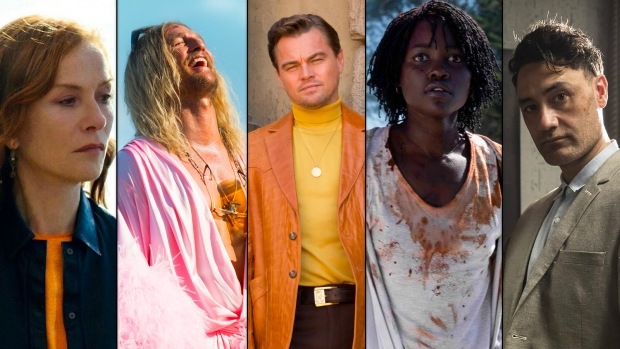 Our 100 Most-Anticipated Films of 2019