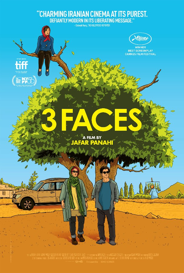 3-faces-poster