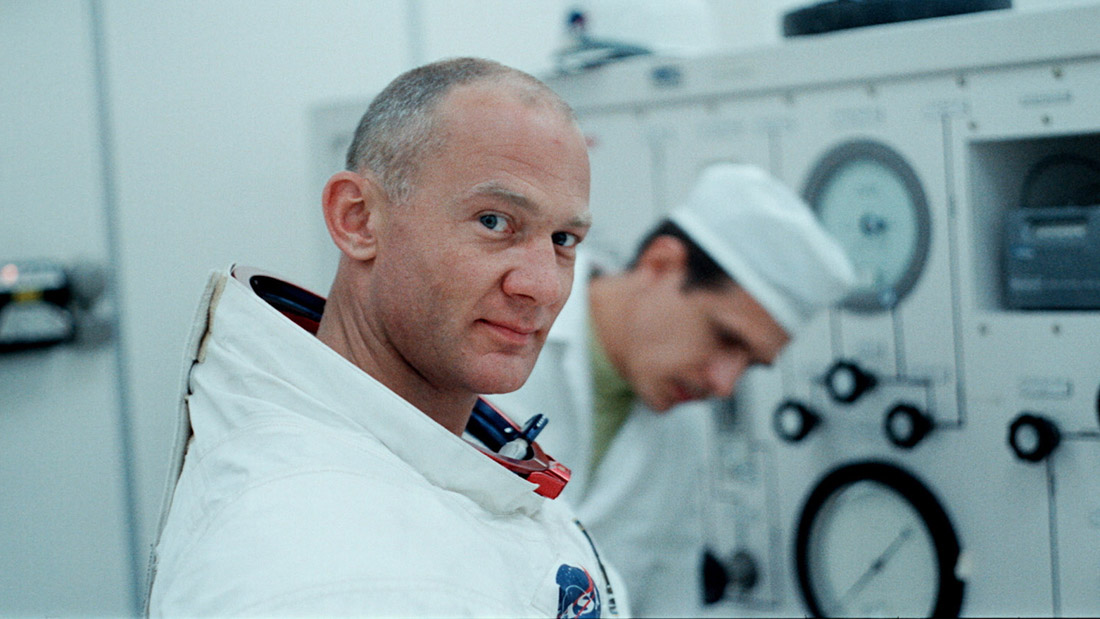 New to Streaming: 'Apollo 11,' 'Greta,' 'Charlie Says,' and More