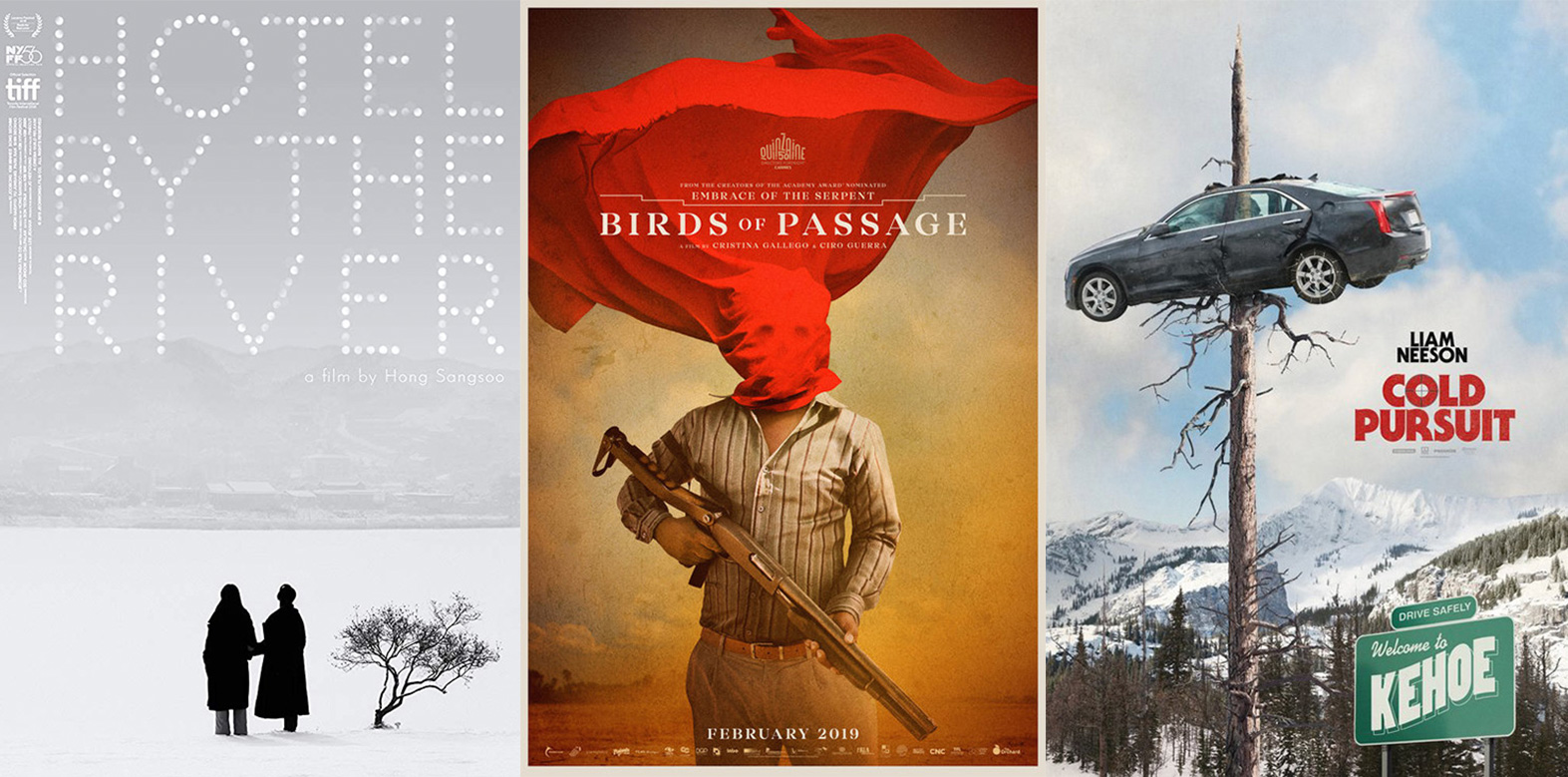 The Best Posters of February