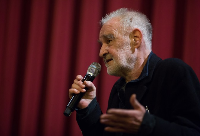Béla Tarr on Restoring 'Sátántangó,' the Perfect Film School, and Completing His Filmography