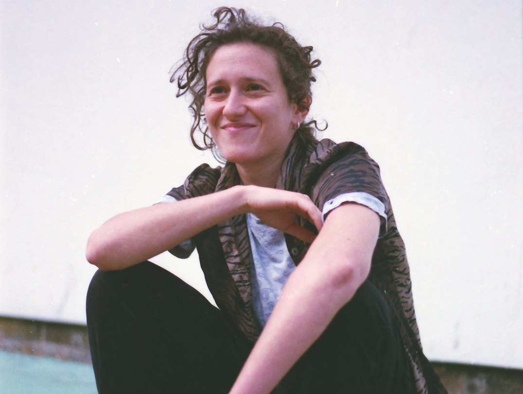 Mica Levi on Psychedelic Compositions, Jackie O's Style, and the Textures of 'Monos'
