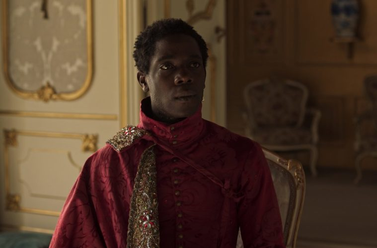 ND/NF Review: 'Angelo' Conveys Prejudices Often Made ...